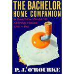 【预订】The Bachelor Home Companion: A Practical Guide to Keepi