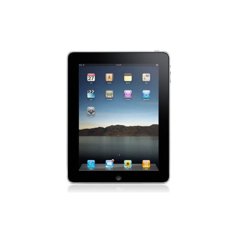 【当当自营】苹果(Apple)iPad MB292CH/A 9.7英寸平板电脑 (16G WIFI版) 音箱