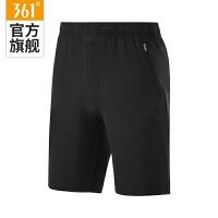 【超值低价直降】361度短裤男2019夏季新款男士运动五分裤 短裤551823701