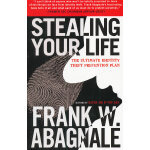 STEALING YOUR LIFE(ISBN=9780767925877) 英文原版