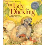 The Caldecott Honor Books 2000: The Ugly Duckling