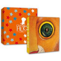 几米笔记本《拥抱》系列:爱写爱画之星星几米漫画书籍全套绘本漫画全集几米作品全集收藏/*/表白/都市休闲需备