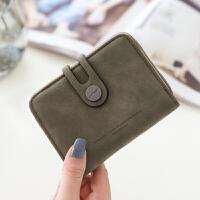 复古多功能装卡的卡包女式银行卡包钱包一体包驾驶证证件位卡片包