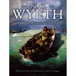 Great Illustrations by N. C. Wyeth(POD)