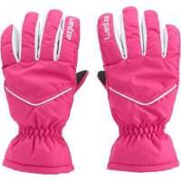青少年儿童滑雪手套 户外运动防寒保暖分指连指手套
