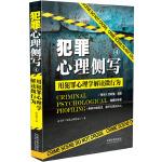 犯罪心理侧写4:用犯罪心理学解读微行为