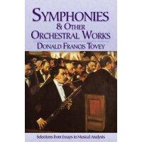 【预订】Symphonies and Other Orchestral Works: Selections from E