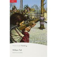 Level 1: William Tell MP3 for Pack Schiller, Friedrich von