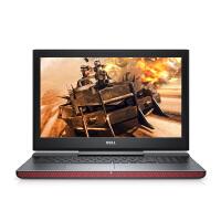 戴尔(DELL)新游匣 15-7567-R1745B 15.6英寸笔记本电脑(i7-7700HQ 8G 500G+128G GTX1050Ti 4G)湛黑版