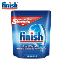 Finish亮碟 洗碗�C�S名}2kg �化�}�� 可以�p少洗碗�C�炔苛慵�的磨�p 延�L洗碗�C的使用�勖�