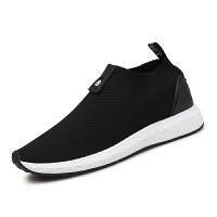波图蕾斯新款男鞋网面透气凉鞋透气网布休闲鞋洞洞鞋低帮潮流板鞋帆布鞋ONF05