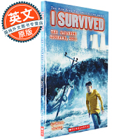 I Survived the Japanese Tsunami, 2011 幸存者系列:2011年日本海啸【英文原版