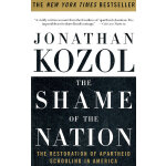 SHAME OF THE NATION, THE(ISBN=9781400052455) 英文原版