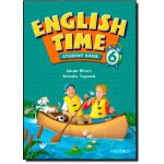 English Time, Student Book 6