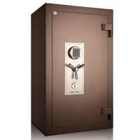 全能保险柜 B-9858电子密码防盗保险柜保险箱 国家3C认证防火防盗