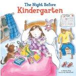 【预订】The Night Before Kindergarten 9780448482552