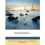 Annuario... (Italian Edition) [ISBN: 978-1247475653]