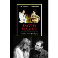 【预订】The Cambridge Companion to David Mamet 9780521815574