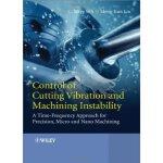 【预订】Control of Cutting Vibration and Machining Instability: