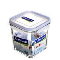 正品韩国Glasslock三光云彩 玻璃保鲜盒 玻璃饭盒 RP530 920ml