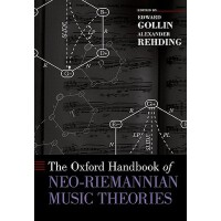 【预订】The Oxford Handbook of Neo-Riemannian Music Theories 97