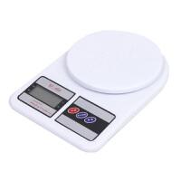 厨房电子称1g-7kg克秤称重茶叶秤烘焙精准家用克称药材秤食物秤天平小秤烘焙食物称重数小型克称