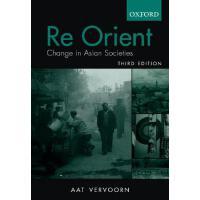 【预订】Re Orient: Change in Asian Societies