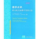 教学点津:跨文化交际教学实用方法(英语教师职业发展前沿论丛)