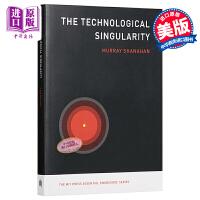 【中商原版】技术奇点(MIT新概念丛书)英文原版 The Technological Singularity 计算机科学 人工智能