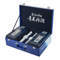 汾酒 53度青花20 500ml*2�Y盒�b