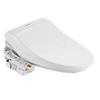 【当当自营】 松下智能马桶盖洁身器暖风除臭电子坐便盖WIFI智能长辈机DL-3435CWS