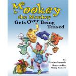 【预订】Mookey the Monkey Gets Over Being Teased