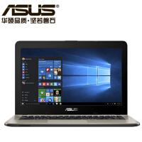 华硕(ASUS) A441UV7200 14英寸笔记本电脑 i5-7200U 4G 500G 920MX-2G独显