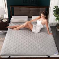 加厚棉床垫榻榻米床褥单双人垫被学生宿舍棉0.9/1.2m垫子