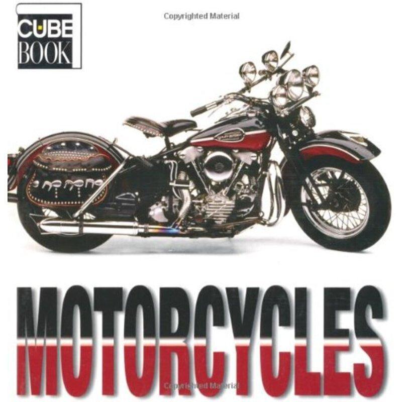 Motorcycles ISBN:9788854402713