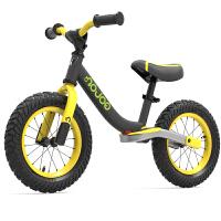 荟智滑步车 德国儿童平衡车2-3-6岁 小孩宝宝无脚踏减震滑行自行车