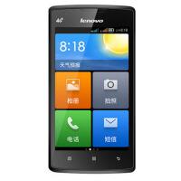 Lenovo/联想 A2800-D移动4G智能老人手机A2800D安卓老年机双卡