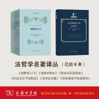 法哲学名著译丛(6种)