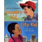 【预订】Country Kid, City Kid