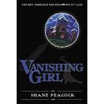 【预订】Vanishing Girl 9780887768521