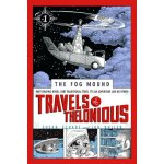 Travels of Thelonious (The Fog Mound) [ISBN: 978-0689876851