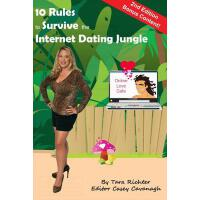 【预订】10 Rules to Survive the Internet Dating Jungle