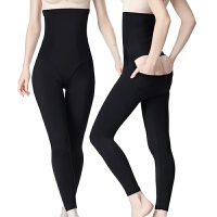 产后高腰塑身裤长裤后脱式无痕收腹束腰束身美体内裤