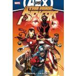 【预订】New Avengers Volume 4