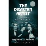 英文原版 The Disaster Artist 灾难艺术家 James Franco电影原著《房间》男主角Greg
