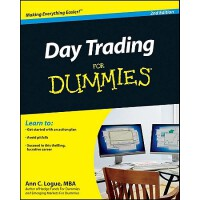 【预订】Day Trading for Dummies 9780470942727