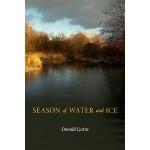 【预订】Season of Water and Ice