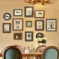 客厅餐厅欧式装饰画玄关卧室挂墙简欧挂画美式组合创意墙壁墙画 如图颜色 143*73