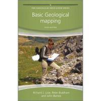【预订】Basic Geological Mapping