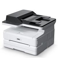 得力M2500AD黑白激光打印�C家用小型�W生打印�C�陀�呙枰惑w�Cwifi�k公a4激光打印�C